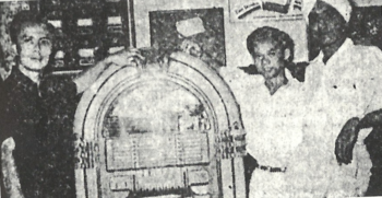 Jukebox: History of Coin-Operated Phonographs