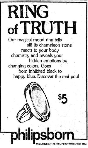 mood ring dead media archive 1970s Life ad2